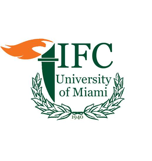 2021 Spring Fraternity Recruitment