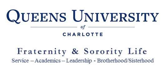 Fall 2019 Sorority Recruitment